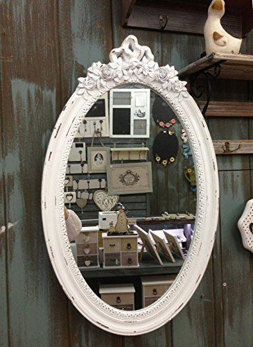 vintage espejo decorativo imagen