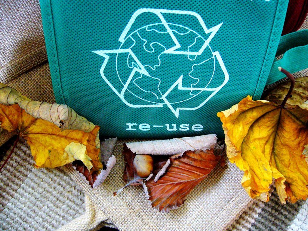 espejos materiales reciclados