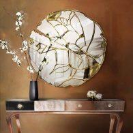 espejos retro estilo elegante diferente decoradores interioristas modelos novedades mejores precios