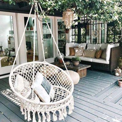 hamacas-silla-muebles-sillas-colgantes-tumbonas-accesorios-de-jardín.